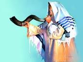 Yom Kippur (Holy Day)