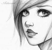 A mi me gusta dibujar!