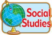 Updated Social Studies Information