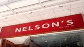 NELSON'S BOUTIQUE