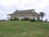 Robert E Lee's House