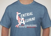 Old Ballers Tourney TSHIRTS!