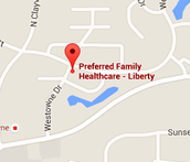 Preferred Family Health