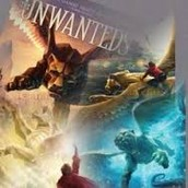 The Unwanteds Series