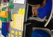 Exemplary Lessons in Action at NRES