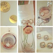 Origami Owl Bridal Collection