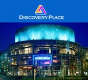 Discovery Place ~ Charlotte, NC