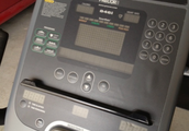 PreCor Recumbent Bike:  $800