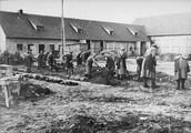 Ravensbruek Concentration Camp
