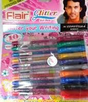 FLAIR GLITTER PENS