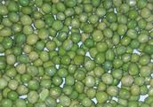 Peas XXX