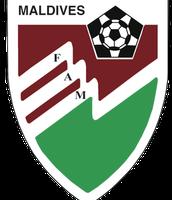 Maldives Soccer Team