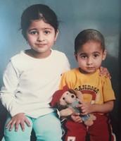 I got a sibling
