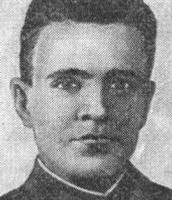 Иван Саввич Герасименко