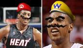 """""""Mario"""" Chalmers"""
