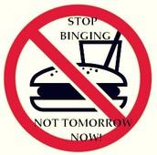 Causes of Binge Eating