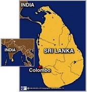Capital City: Colombo