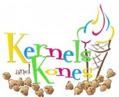 Thanks to Kernels & Kones!
