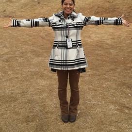 Vaheeda Irshadullah profile pic