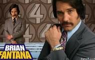 Paul Rudd es Brian Fantana