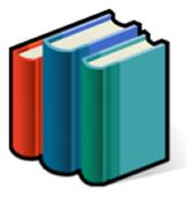 Library Catalogue Icon