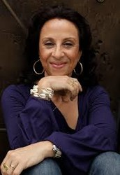 Latin Heritage Speaker: Maria Hinojosa 'Race & Borders'