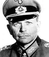 General Heinz Guderian