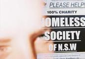 homeless society contact