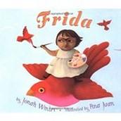 Frida ~ Jonah Winter