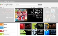 Google Play In Browser