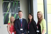 Teaching, Learning and Assessment Team