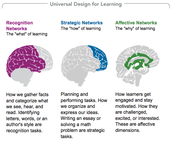 Why Universal Design for Learning?