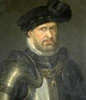 Henry V Duke of Brunswick.