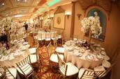 MGM Banquet Hall