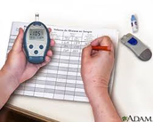 Role of Blood Sugar Monitoring