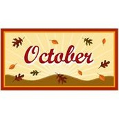 Look for more information and further updates in our October Newsletter