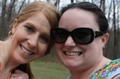 Heather & Kristi