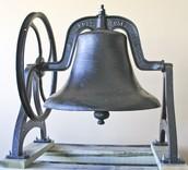 funeral bells