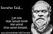 Why is Socrates important