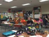 Mrs. Bair's Class