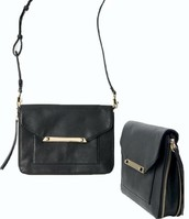 Tia Crossbody Bag $50