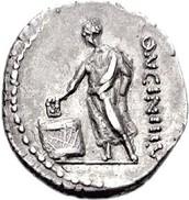 Roman Men voting