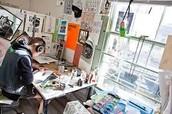 What are illustrators