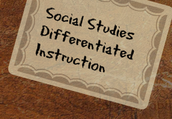 Reflection: Are you differentiating your instruction?