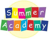 Literacy Summer Academy- Emergent Literacy for Significant Disabilities