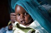 UNICEF Child