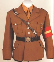 The Coveted Uniform