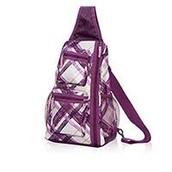 Sling Back Bag- $30