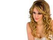 flipped bangs spread curls