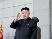 -Kim Jong Un